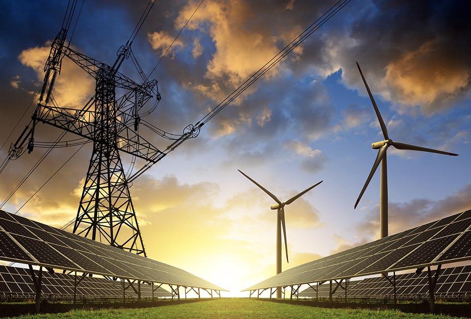 nectr-renewable Power