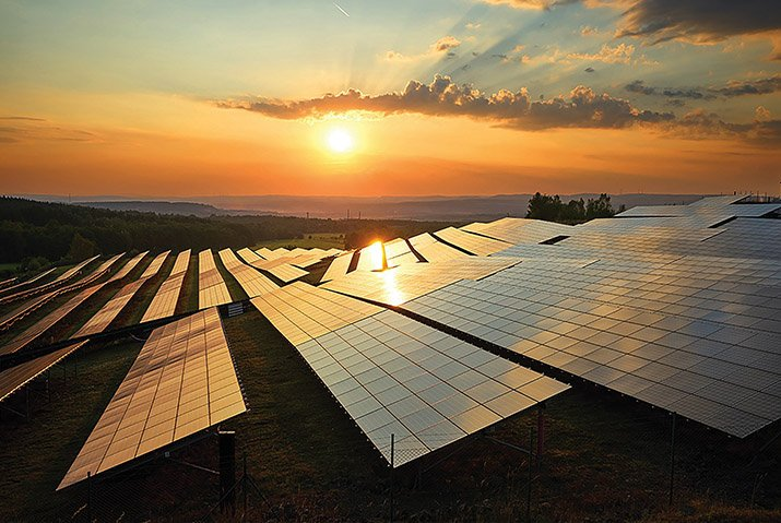 nectr solar power