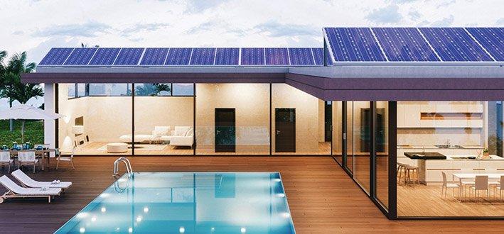nectr home solar battery