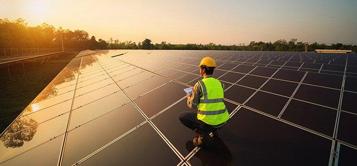 choose nectr greener renewable solar energy