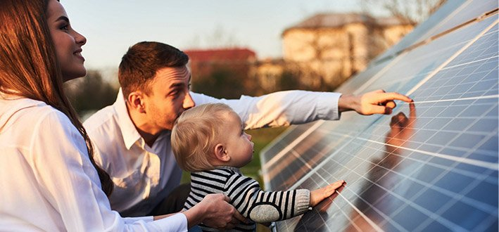 choose nectr solar renewable energy