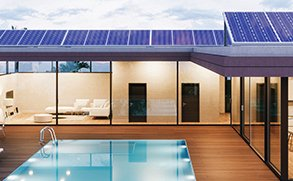 Four ways to own your home solar panels