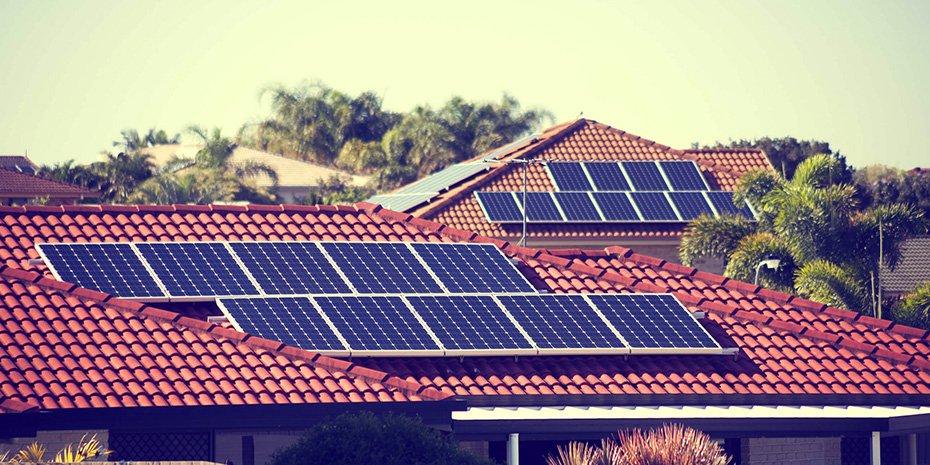 sydney solar