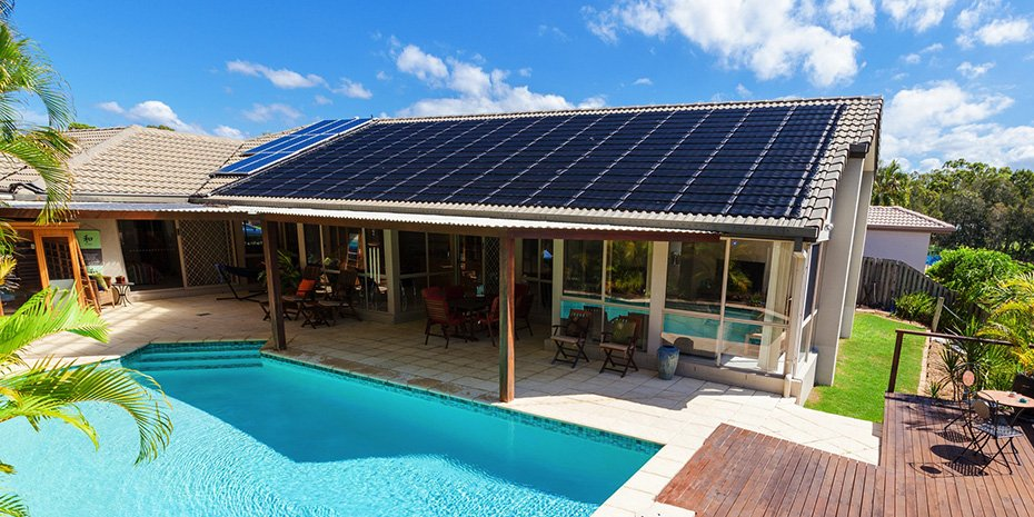 clean solar electricity retailers