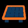 solar + battery system-icn