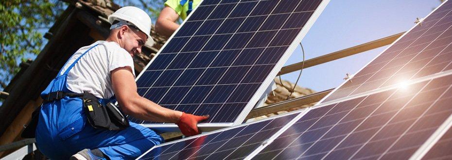 nectr solar installer