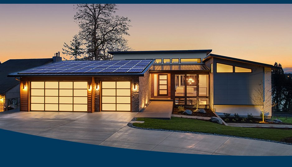 nectr battery + solar bundle