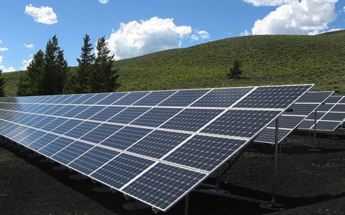 Investments in Solar Farm