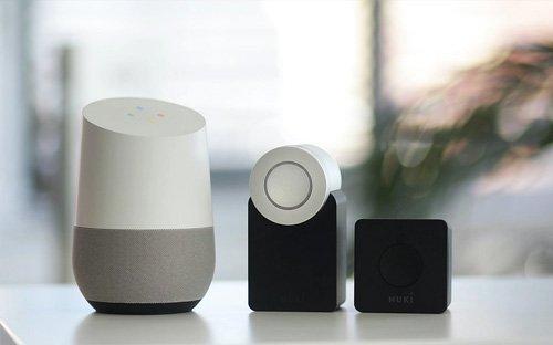 smart home blog