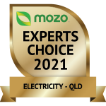 Mozo QLD Electricity