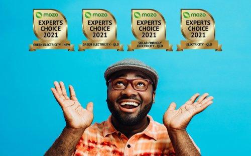 Nectr Mozo Experts Choice Awards blog